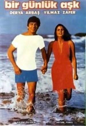 Bir Günlük Aşk 1986 3d Bluray 4k Film Dolumu Harddisk Film
