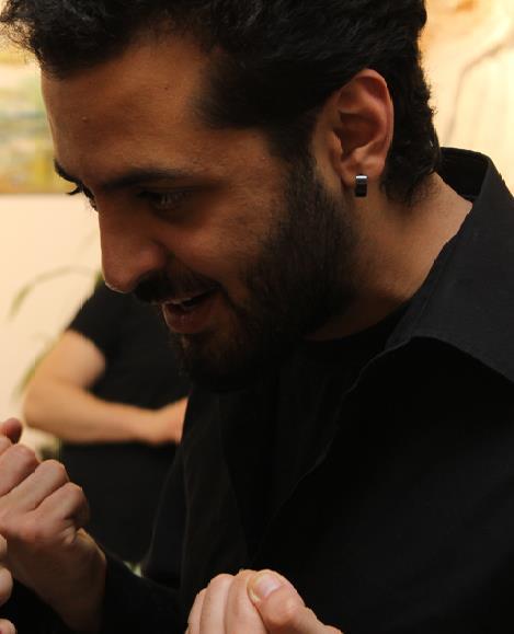 Halil İbrahim Sağlam