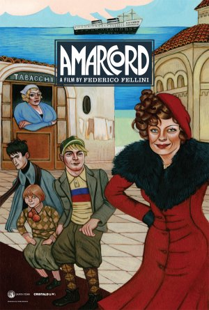 amarcord_1973_poster