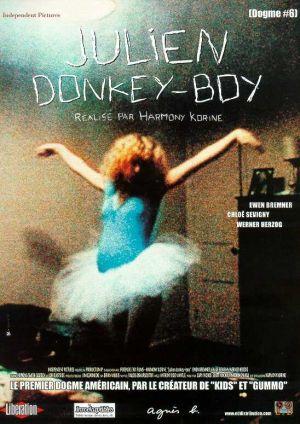 julien_donkey_boy_1999_poster