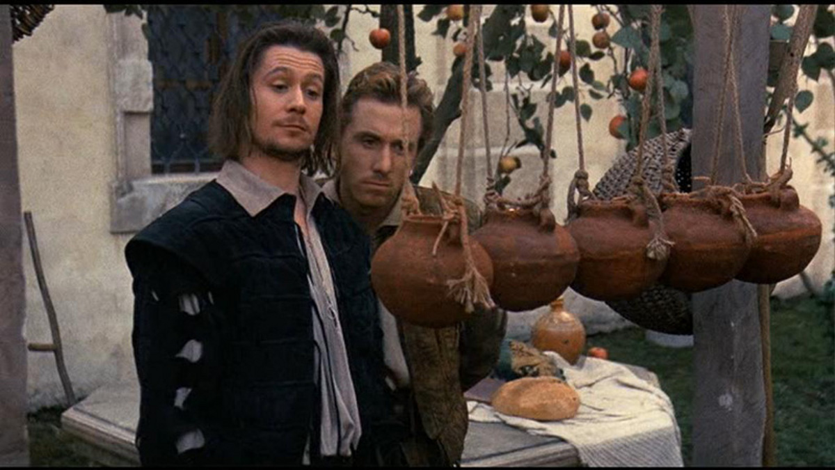 Rosencrantz & Guildenstern Are Dead 2