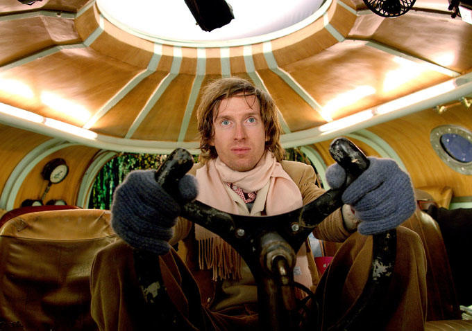 wes anderson-