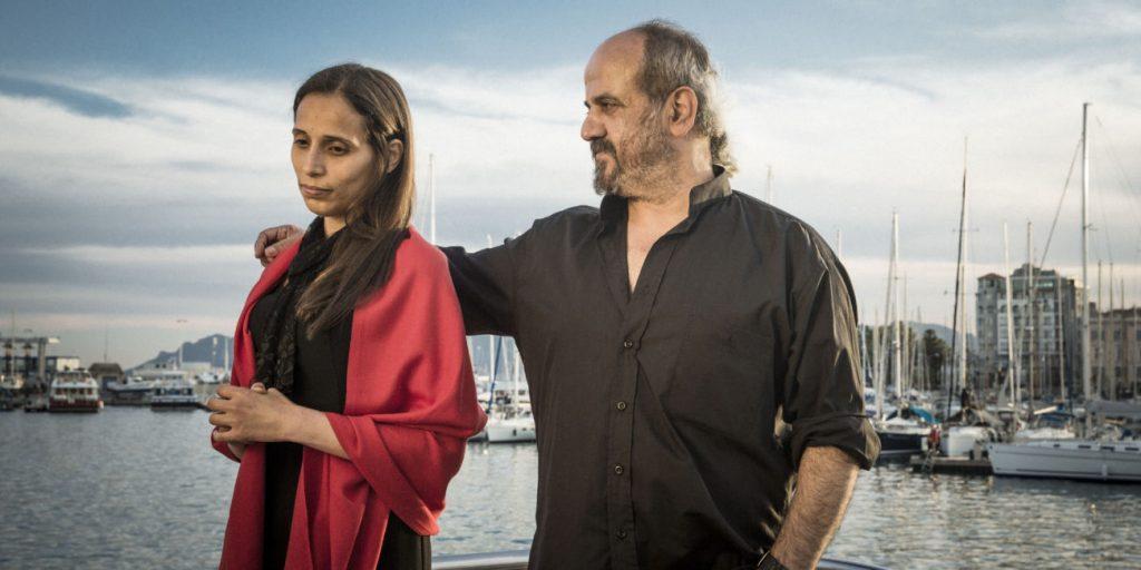 Wiam Simav Bedirxan&Ossama Mohammed