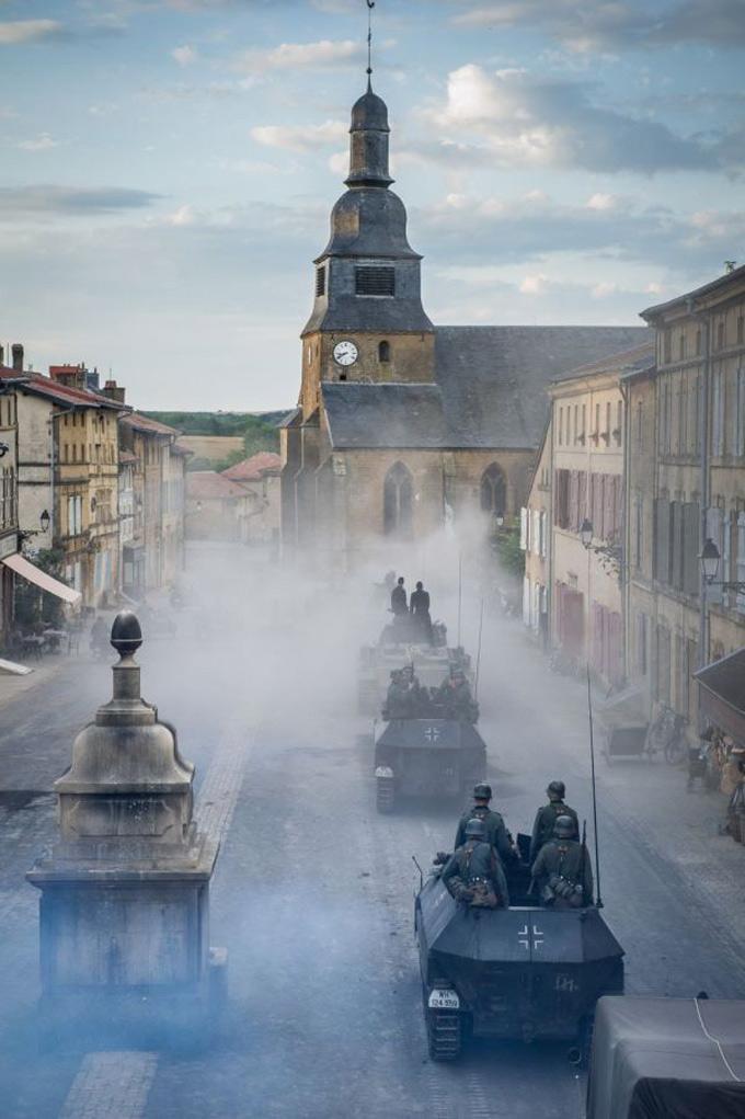 suite française war