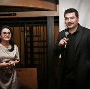 Fil'm Hafızası Sunar: Welcome To The Jungle hosted by Mehmet Turgut