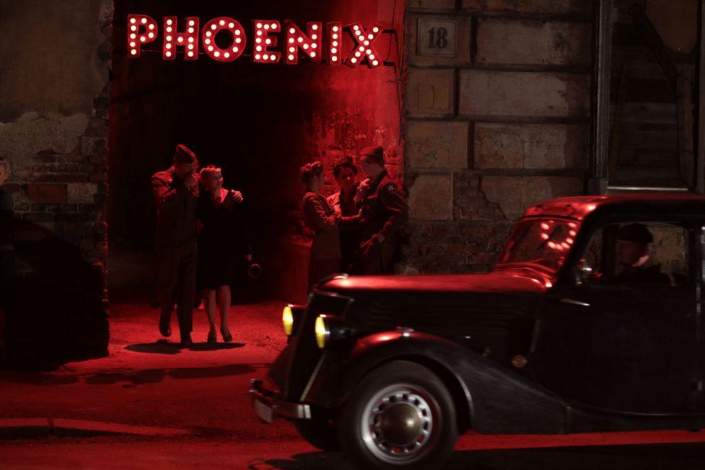 PHOENIX 2013