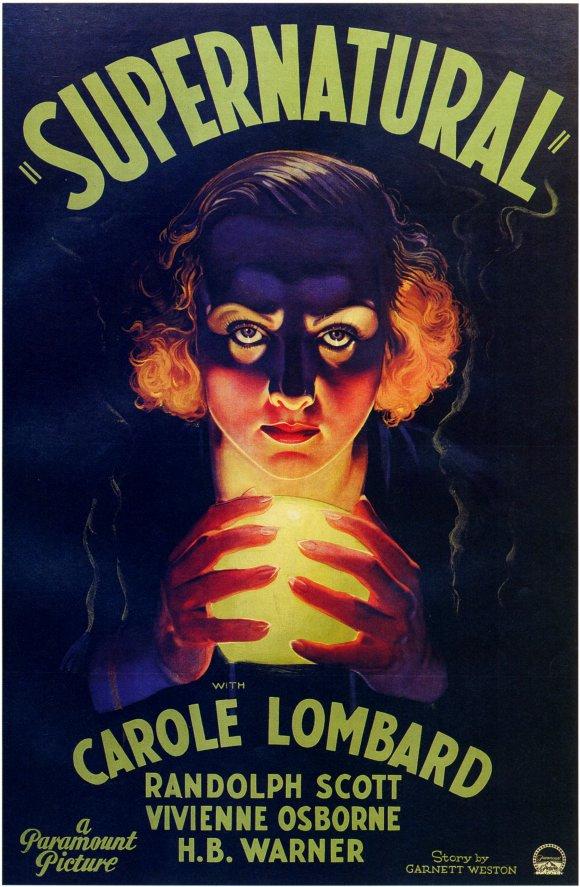 Supernatural(1933)