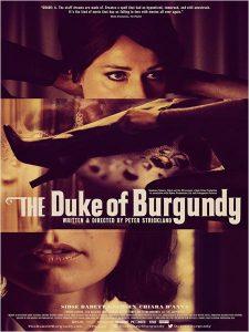 TheDukeofBurgundy