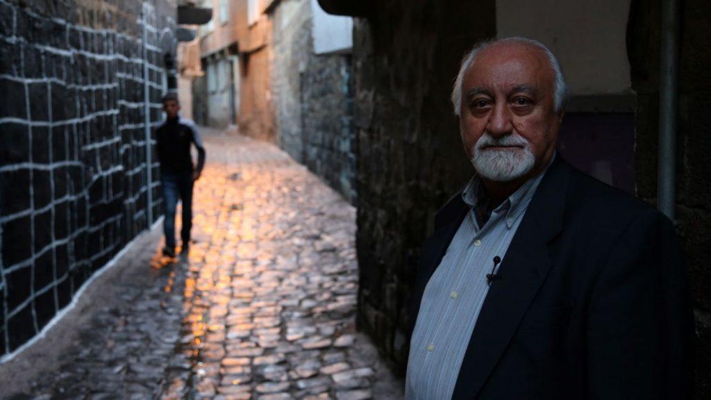 Gavur Mahallesi Film Günleri kapsamında gösterilecek belgesellerden biri