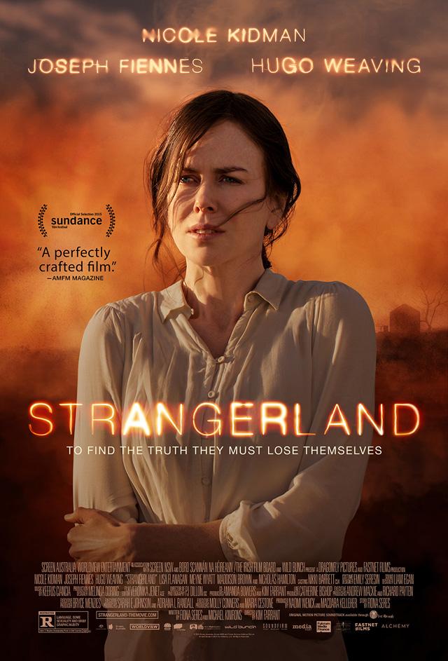 Strangerland_2015_Poster