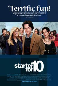 starter_for_ten