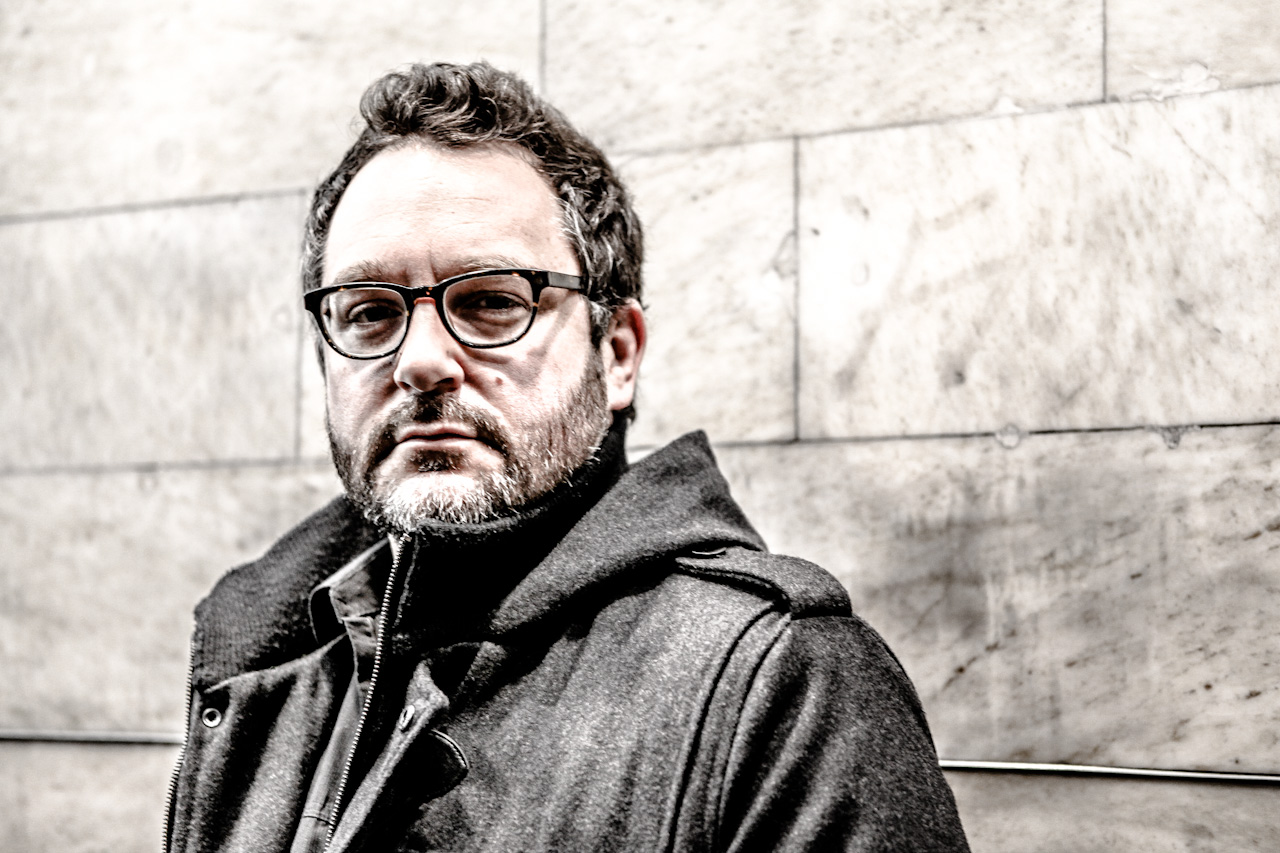 Colin TREVORROW - SFF 2012
