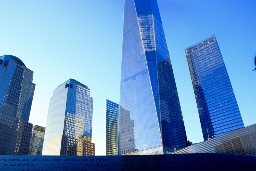 Fotoğraf : Ekin Asar, Freedom Tower