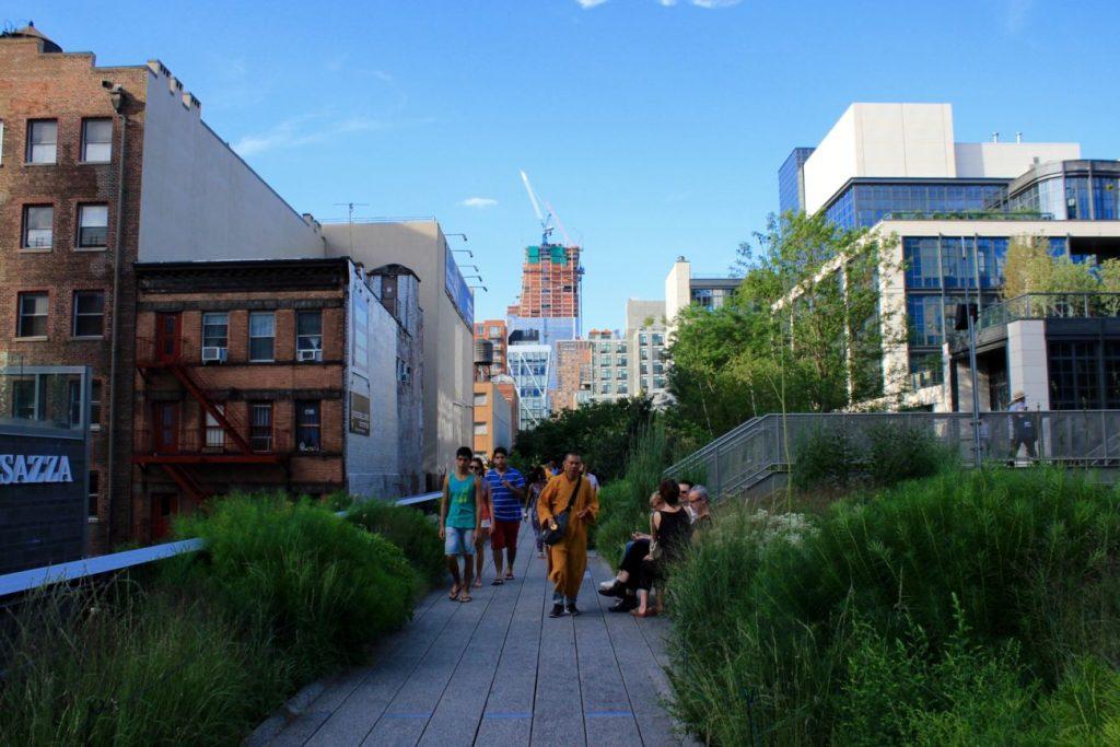 High Line 3