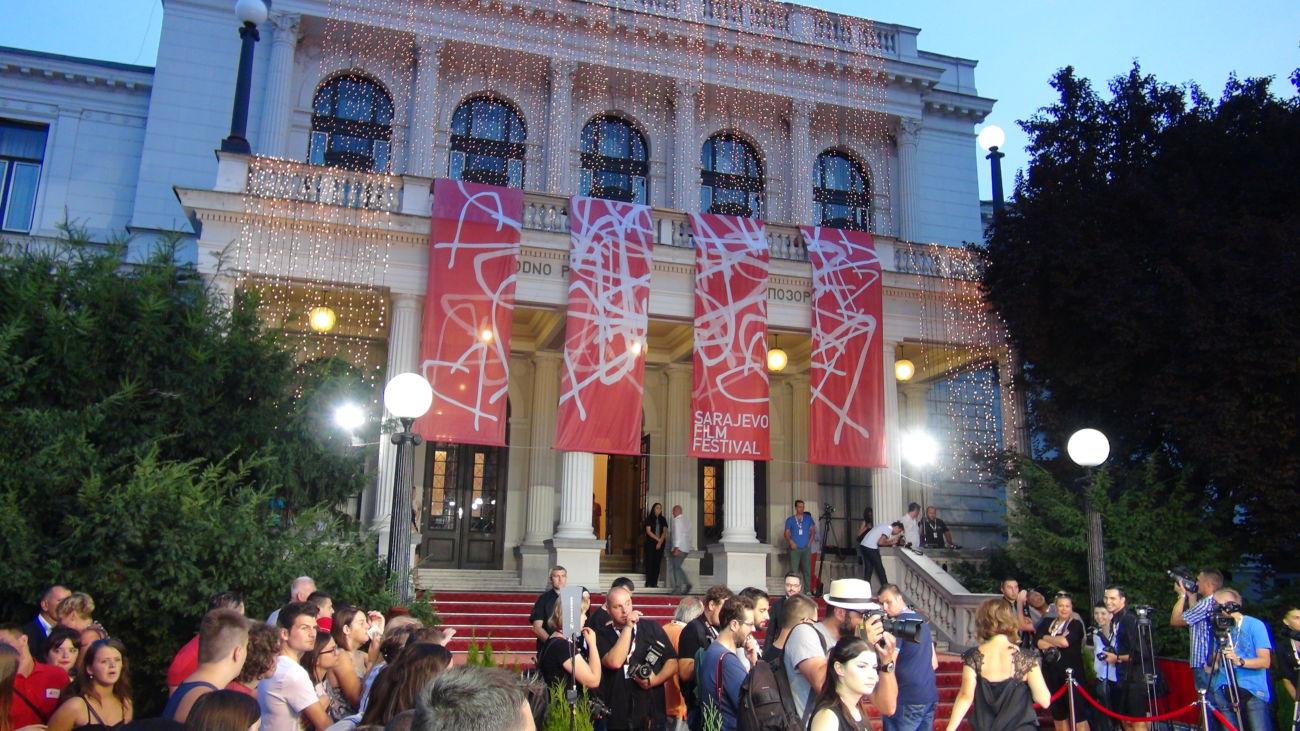 Bu sene 21.'si duzenlenen Saraybosna Film Festivali, Brezilyali yonetmen Anne Muylaert'in yonettigi 'Ikinci Anne' filminin gosterimiyle basladi.