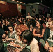 Tematik Gece: Love Wins hosted by Ceylan Ertem