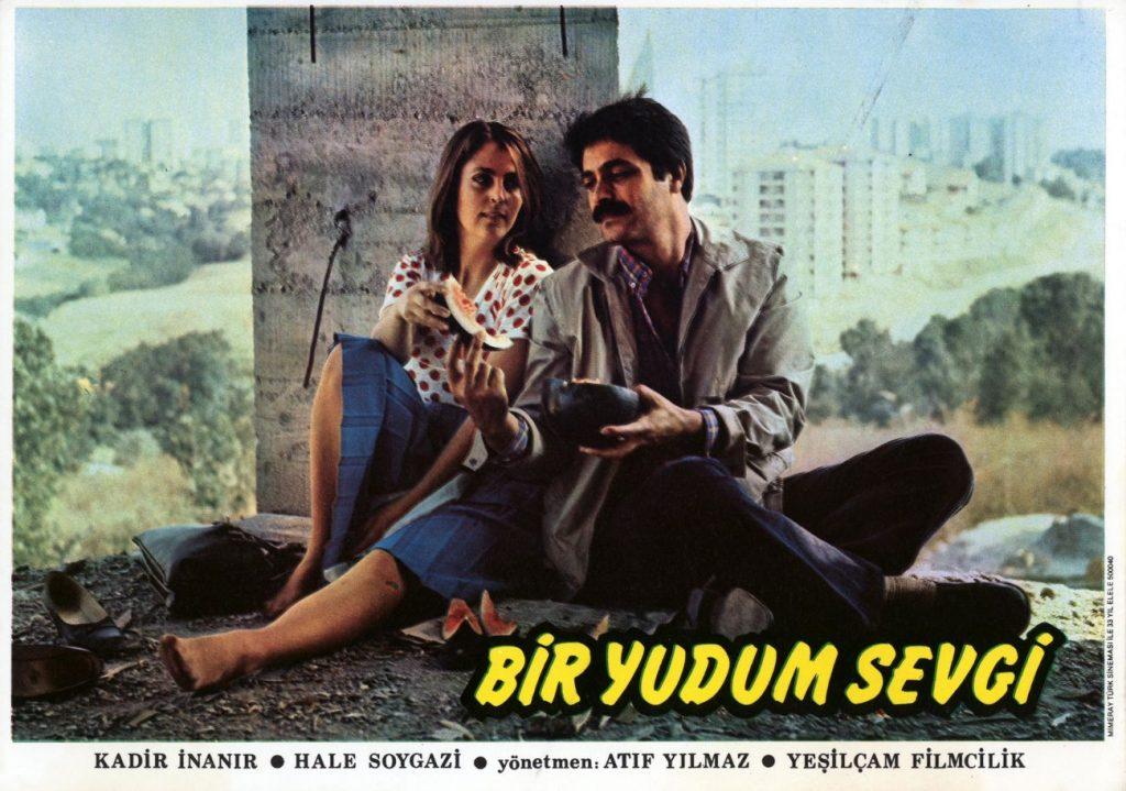 Atif Yilmaz_Bir Yudum Sevgi_1984