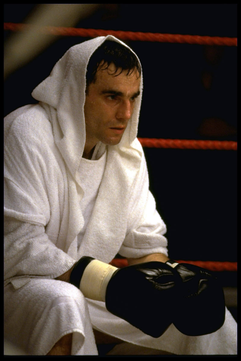 7-The Boxer