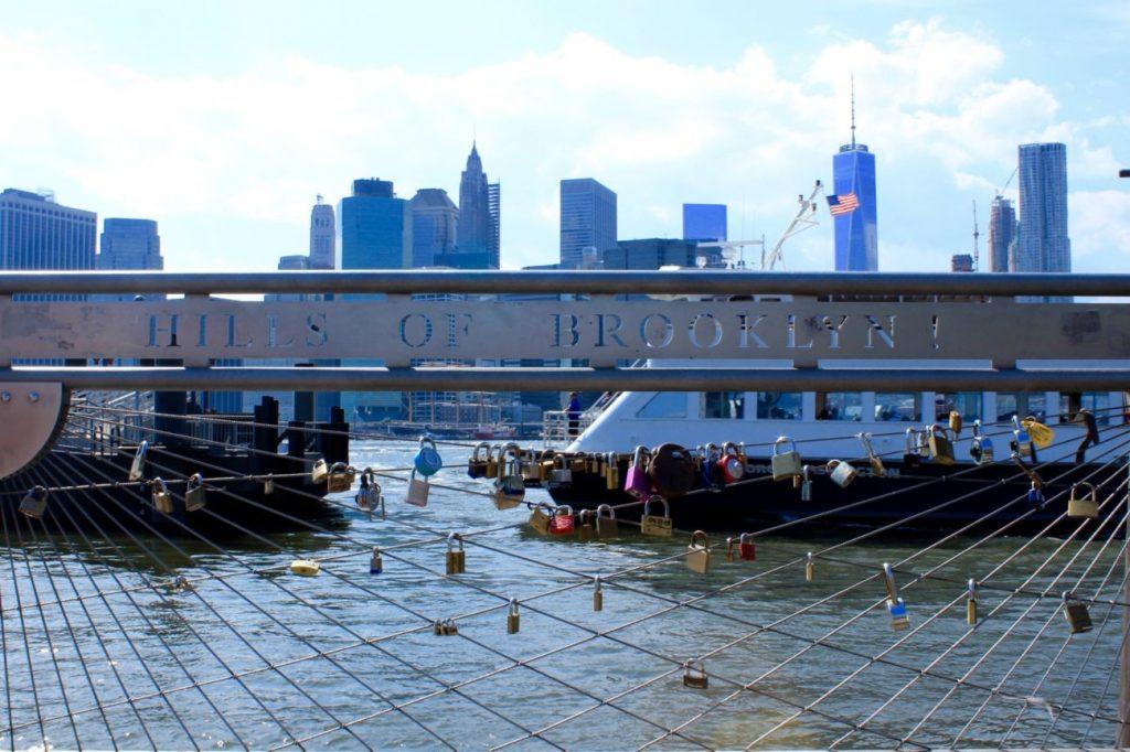 Brooklyn Bridge Park, Fotoğraf : Ekin Asar