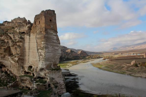 Hasankeyf'ten Bir Kare