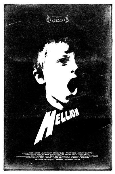 Hellion (2012)