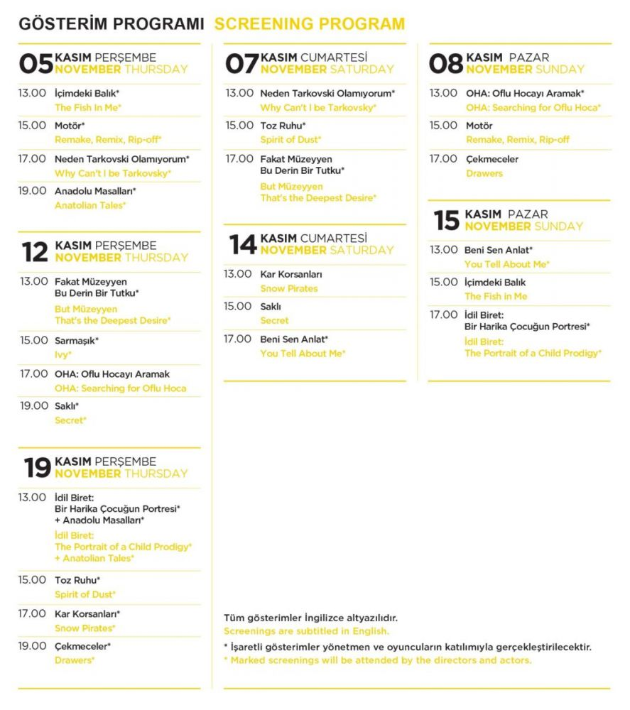 program istmodern