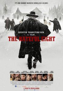 The-Hateful-Eight-Türkçe-Afiş