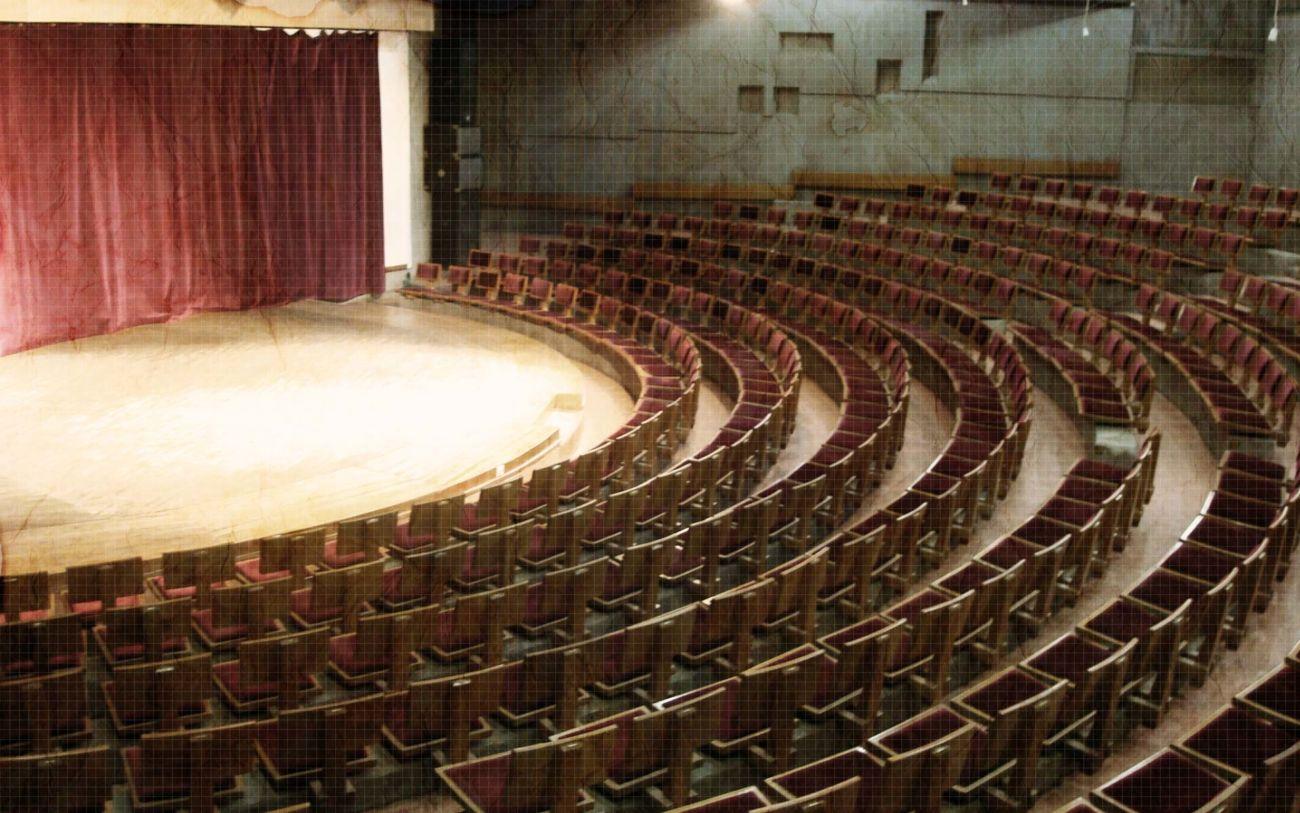 odtü tiyatro