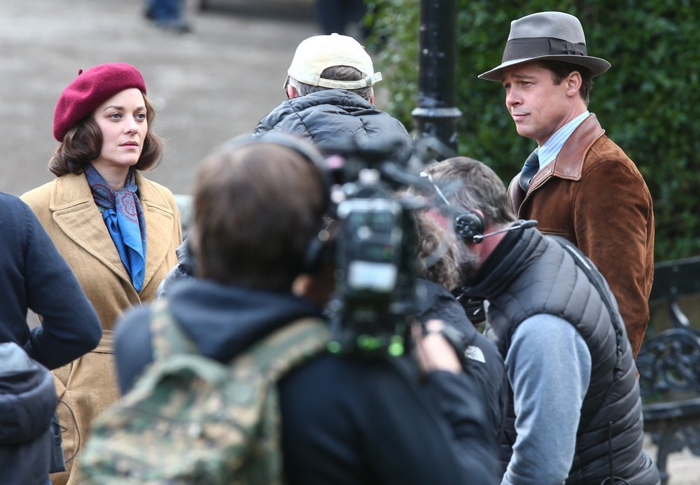 pitt-cotillard-scene-for-movie-five-seconds-of-silence-06