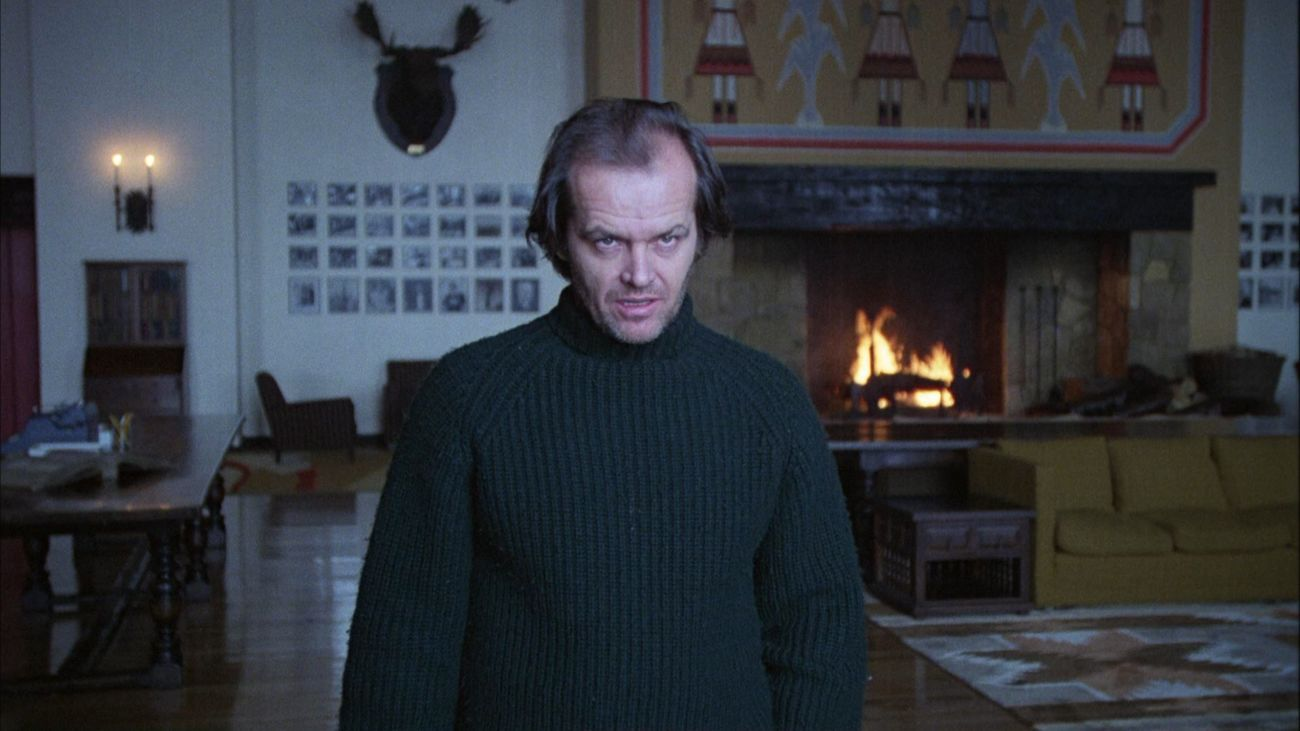 <strong>The Shining (1980) </strong>