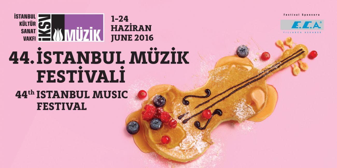 44. istanbul müzik festival