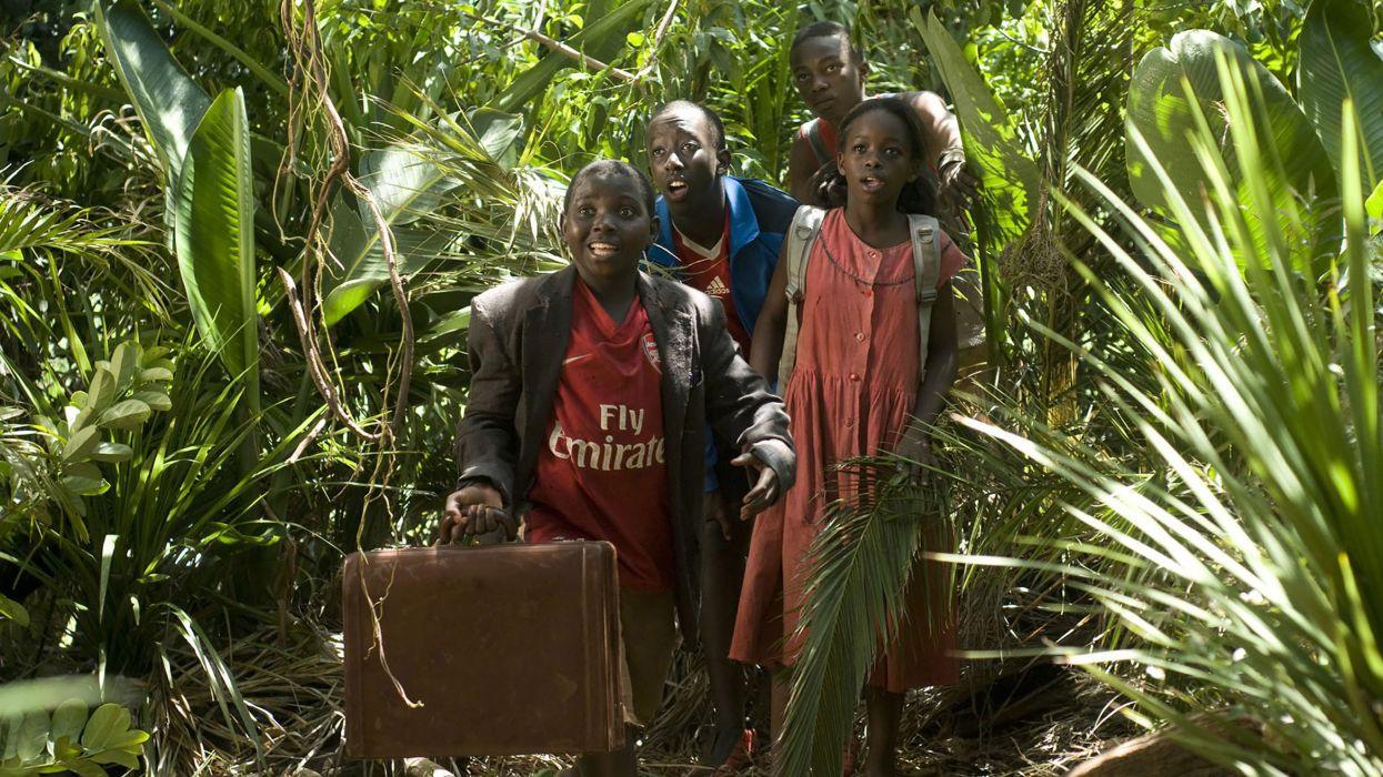 Africa United_2010