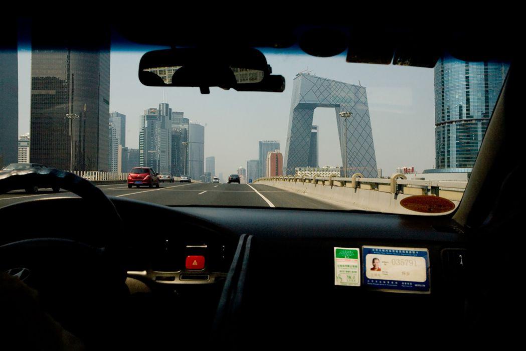 Beijing Taxi_2010