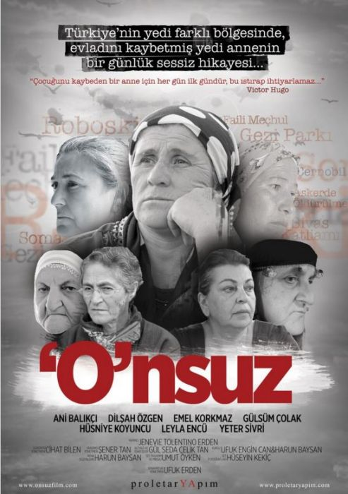 Onsuz-filmi