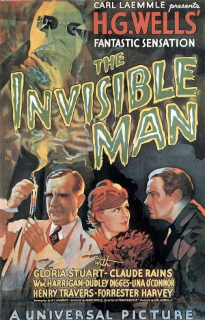 the inv man