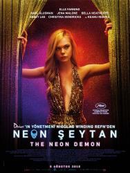 neon-demon afiş