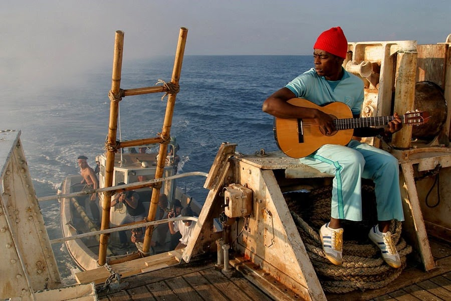 the life aquatic with steve zissou seu jorge