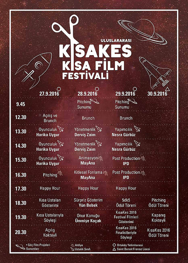 kisakes-program