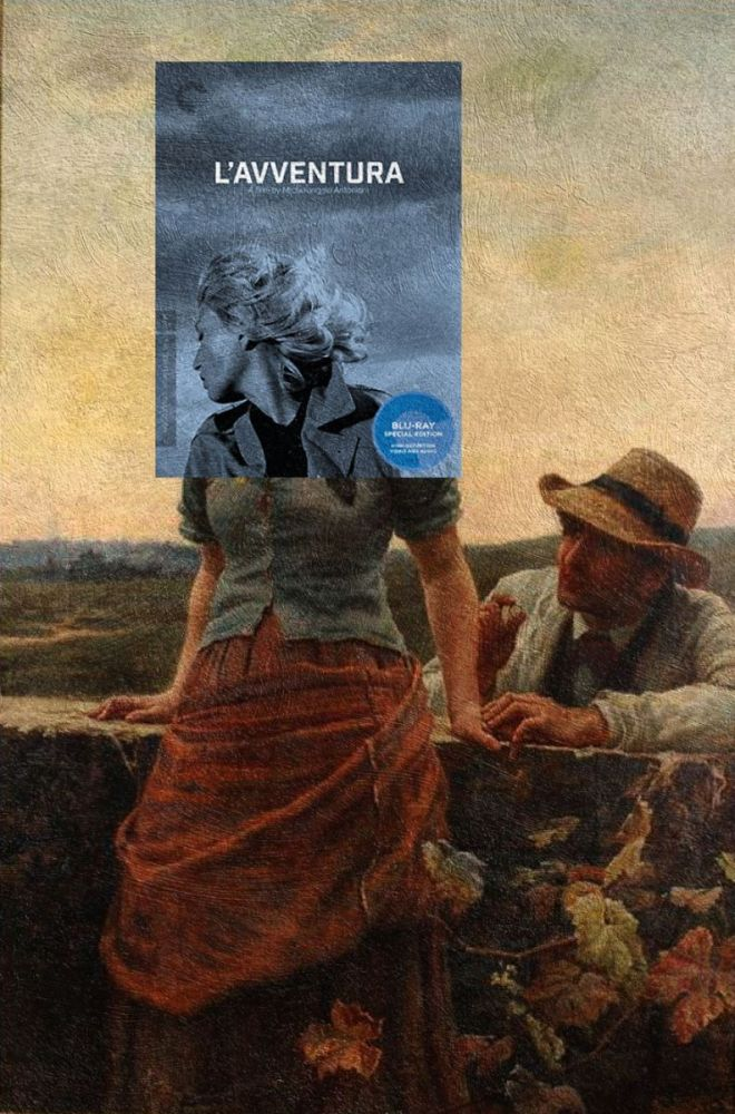 """L'Avventura"" Michelangelo Antonioni ve ""The Proposal"" Frederick Morgan"