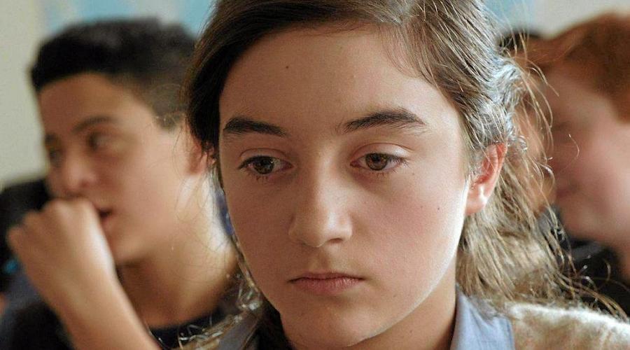 marion-13-ans-portee-lecran