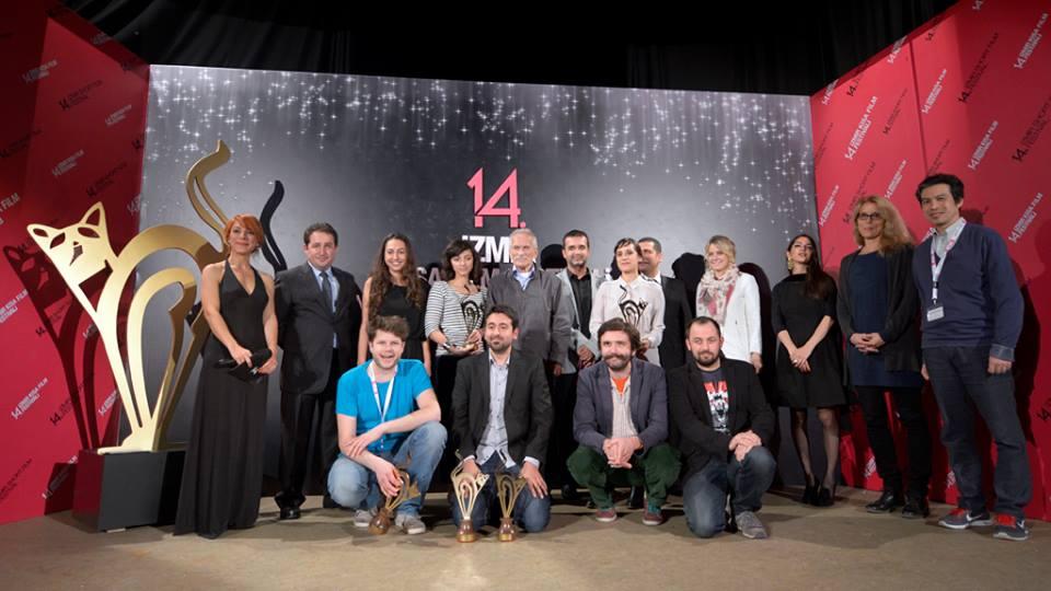 izmir kısa film festivali