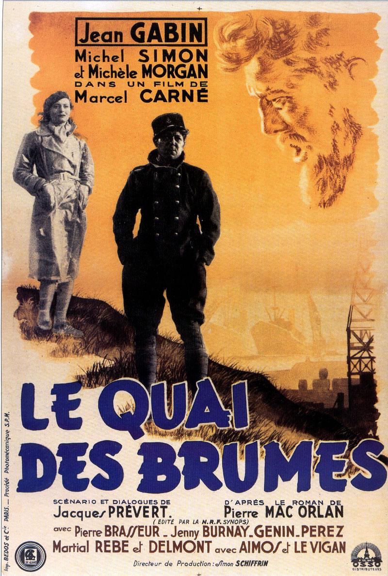 Les Enfants Du Paradis 1945 Drama Romantik Fil M