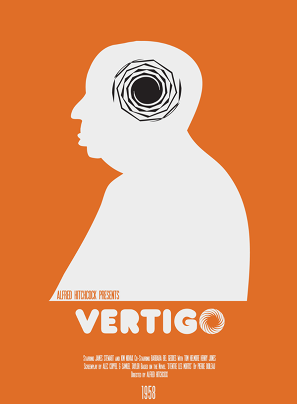 an analysis of the film vertigo by alfred hitchcock
