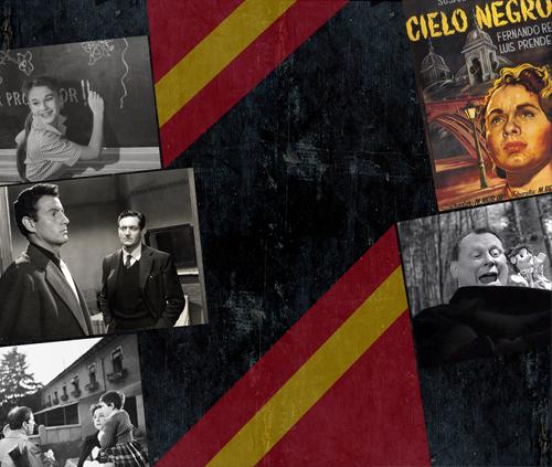 Klasik İspanyol Sineması Akbank Sanat'ta - Haberler - Fil'm Hafızası