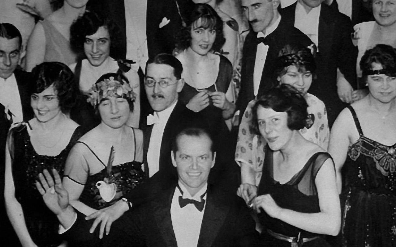 The Shining'in Ön Hikayesi ''The Overlook Hotel'' Geliyor! - Haberler - Fil'm Hafızası