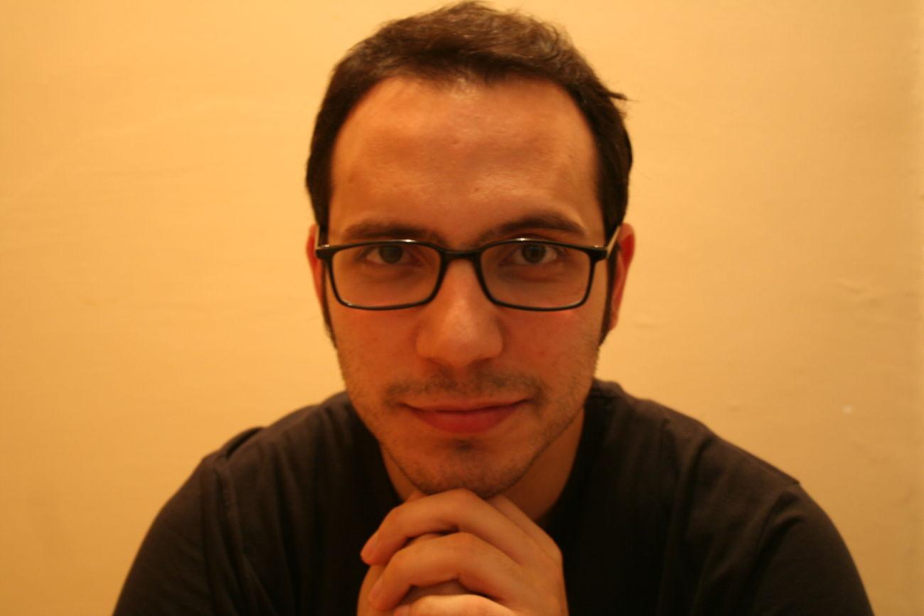 Eli Kebudi