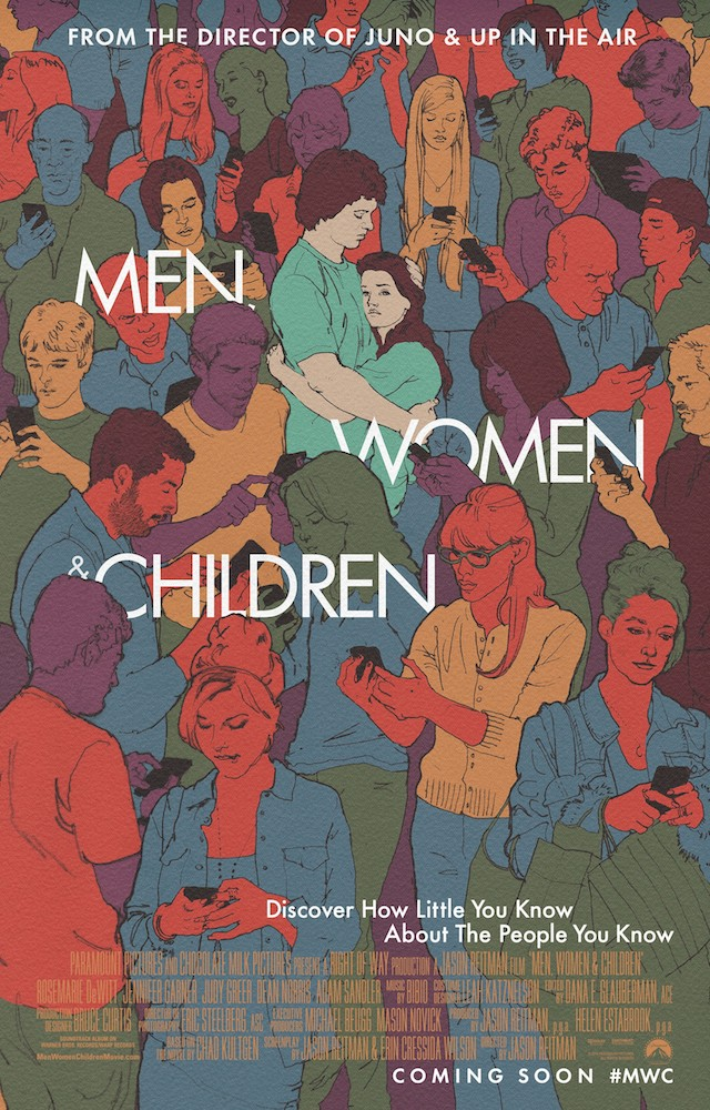 11-Men Women Children