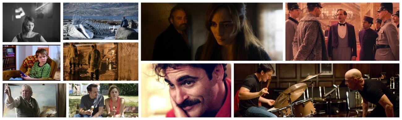 2014'ün En İyi Filmleri - Özel Dosya, Sinema Yazıları