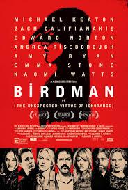 birdman pster
