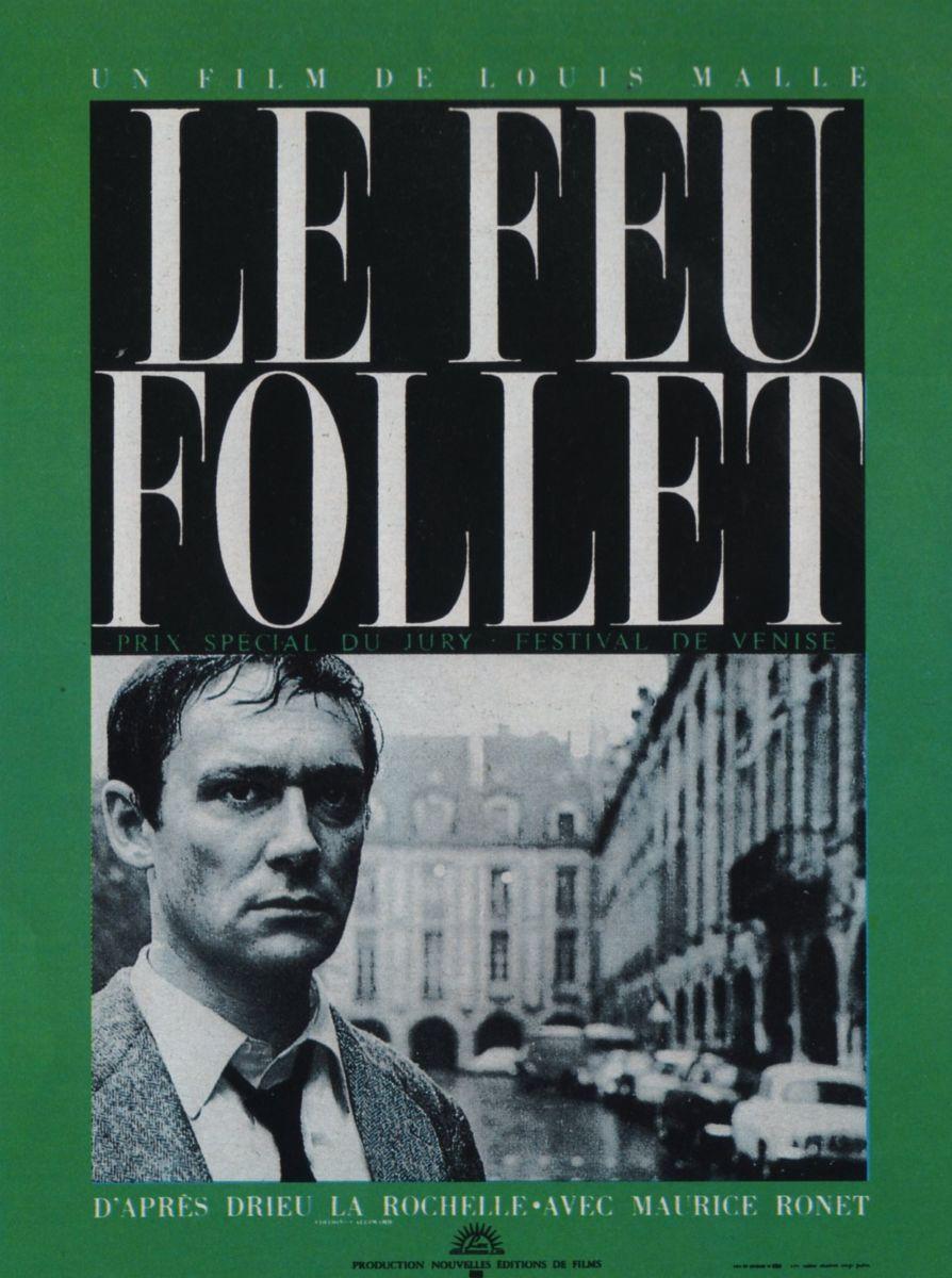 1963 Le feu follet - Fuego fatuo (fra) 02